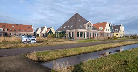 Nieuwbouw in Nederland